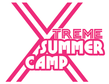 Playworks Xtreme Summer Camp
