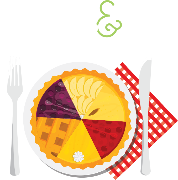 Parents and Pies Event at Playworks