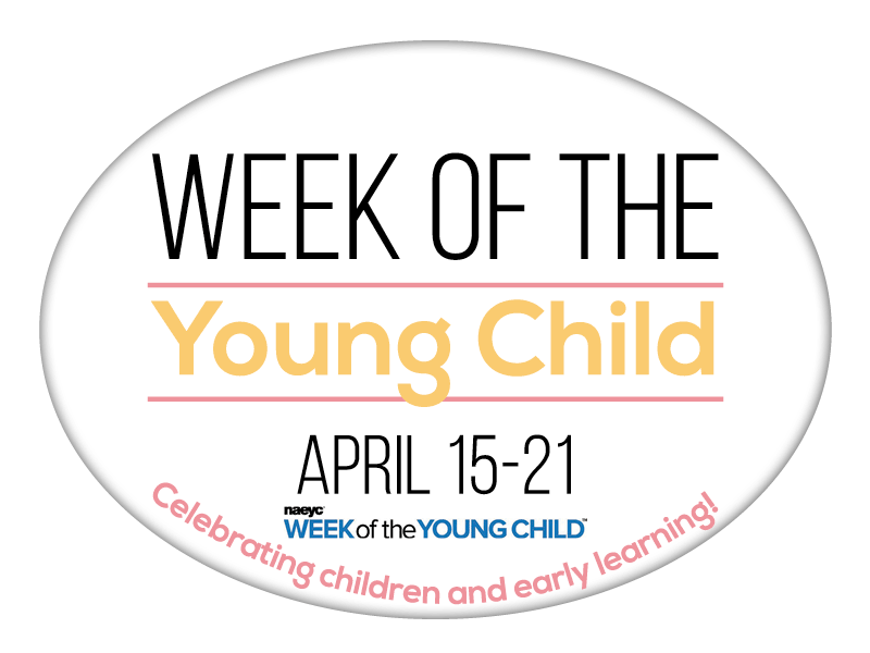 NAEYC Week of the Young Child