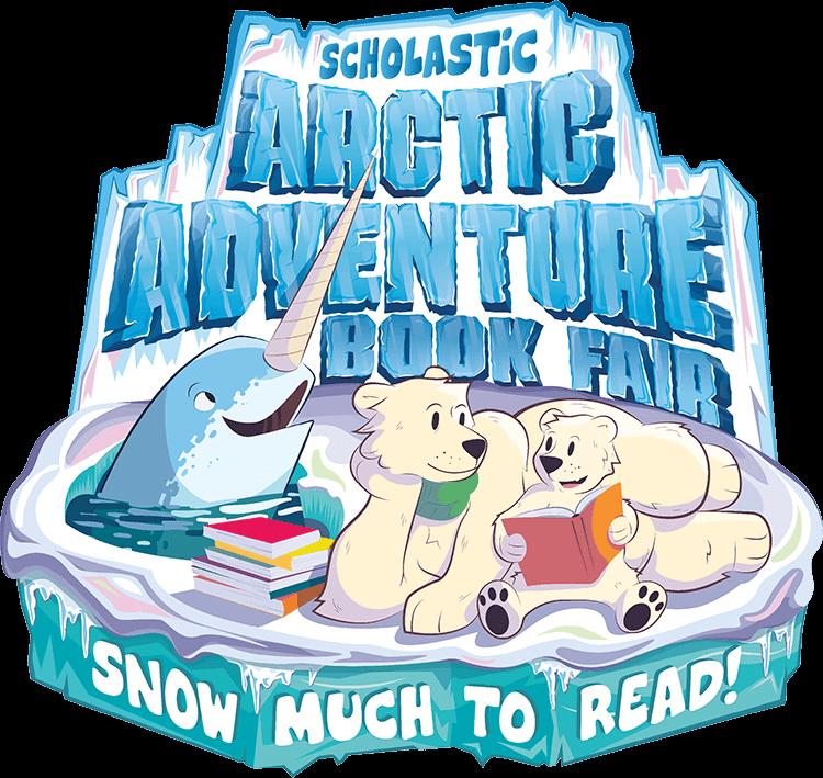 Scholastic Arctic Adventure Book Fair